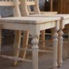 Bauernmöbel Stühle (8)