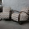 Sessel Halabala vintage möbel (2)