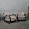 Sessel Halabala vintage möbel (7)