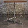 Stahlrohr Tisch Kovona