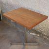 Stahlrohr Tisch Kovona (4)