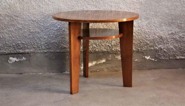 Tisch Art Deco (7)