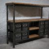 industrial sideboard 1