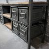 industrial sideboard 4