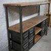 industrial sideboard 7