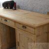 Schreibtisch antik (10)